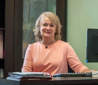 Krystyna Miodońska