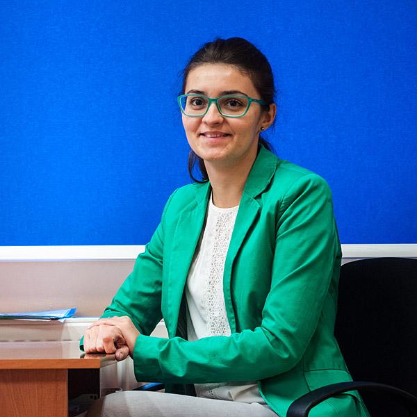 Lidia Dróżdż
