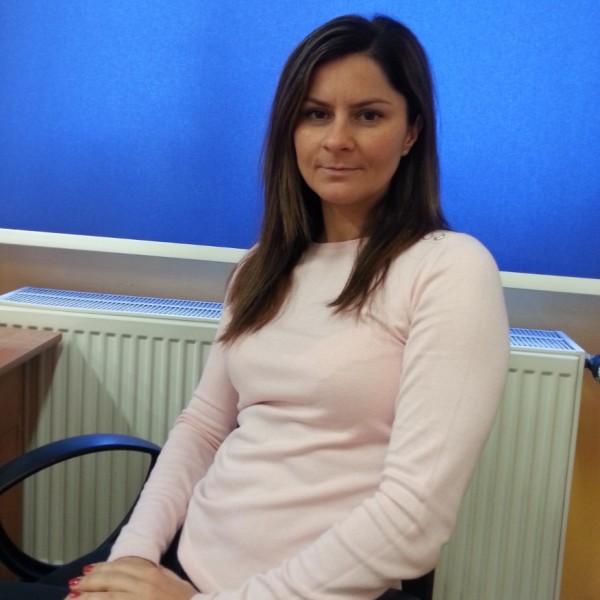 Agnieszka Płaska