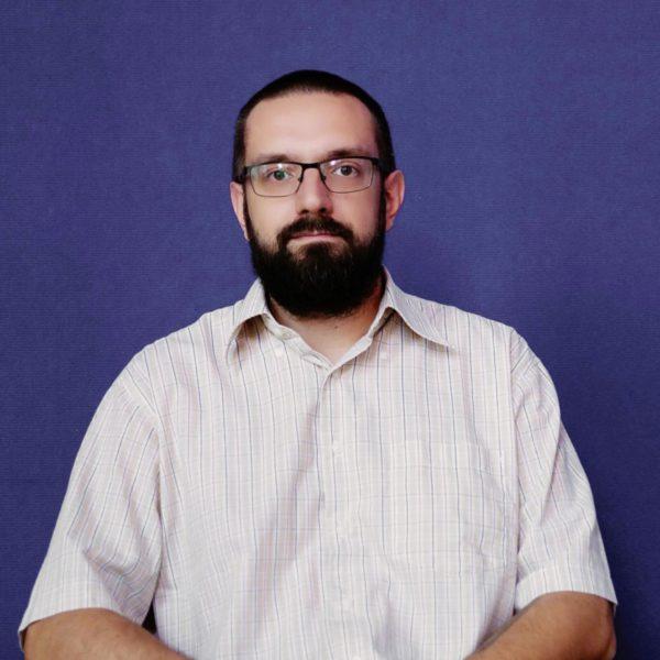 Tomasz Gąsiorek