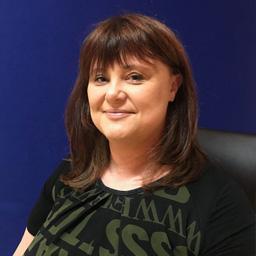 Monika Gajecka-Wróbel