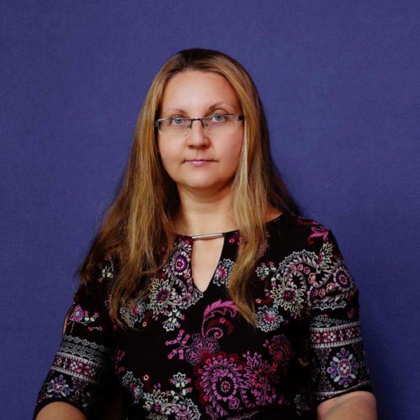 Edyta Banatowska