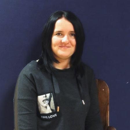 Magdalena Lesiak-Linnert