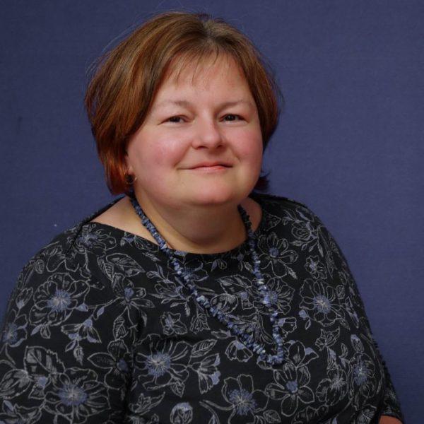 Barbara Leszczyńska