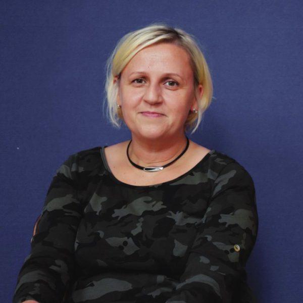 Jolanta Krzanowska